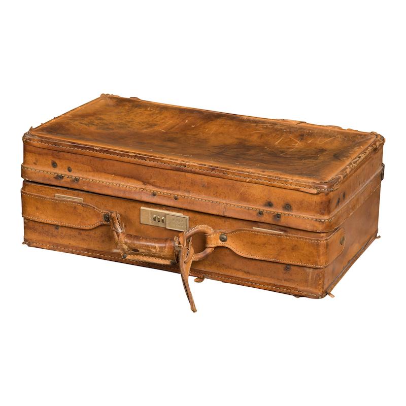 Lester Suitcase