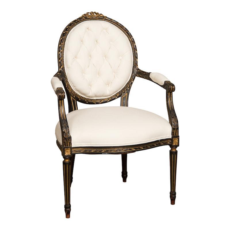 Martinez Chair