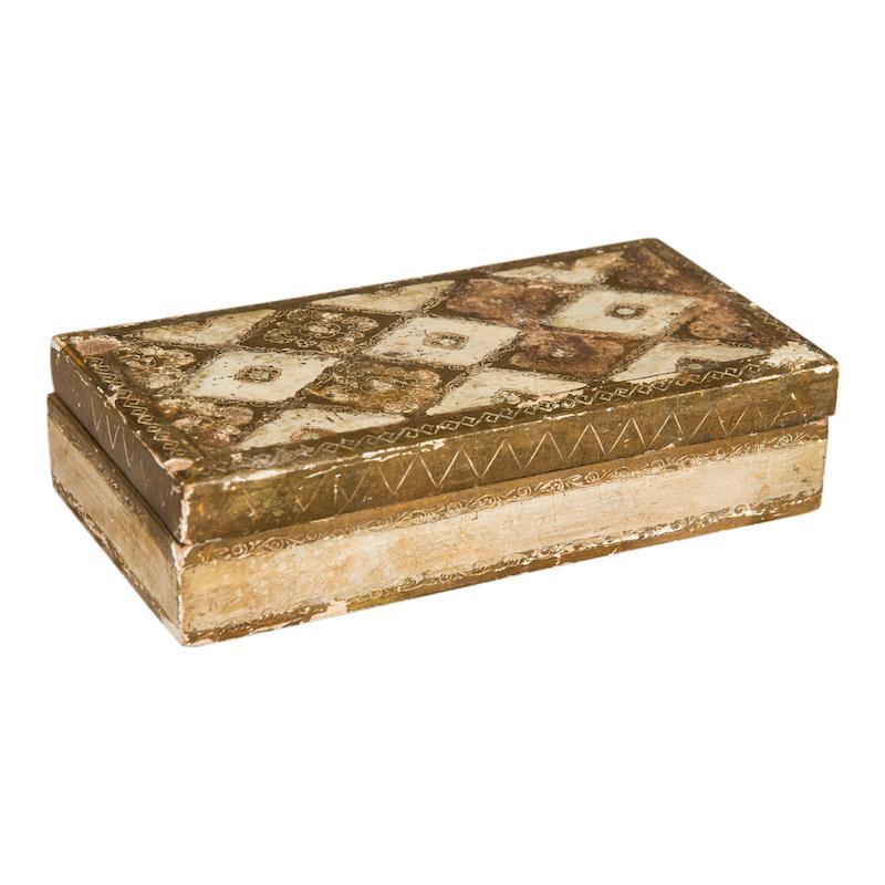 Santini Jewelry Box