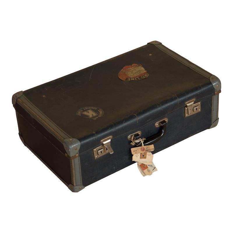 Aronson Suitcase