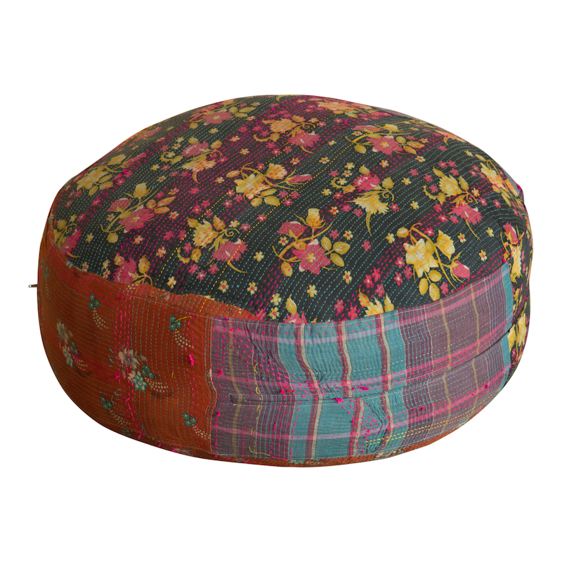 Bastow Kantha Cushion