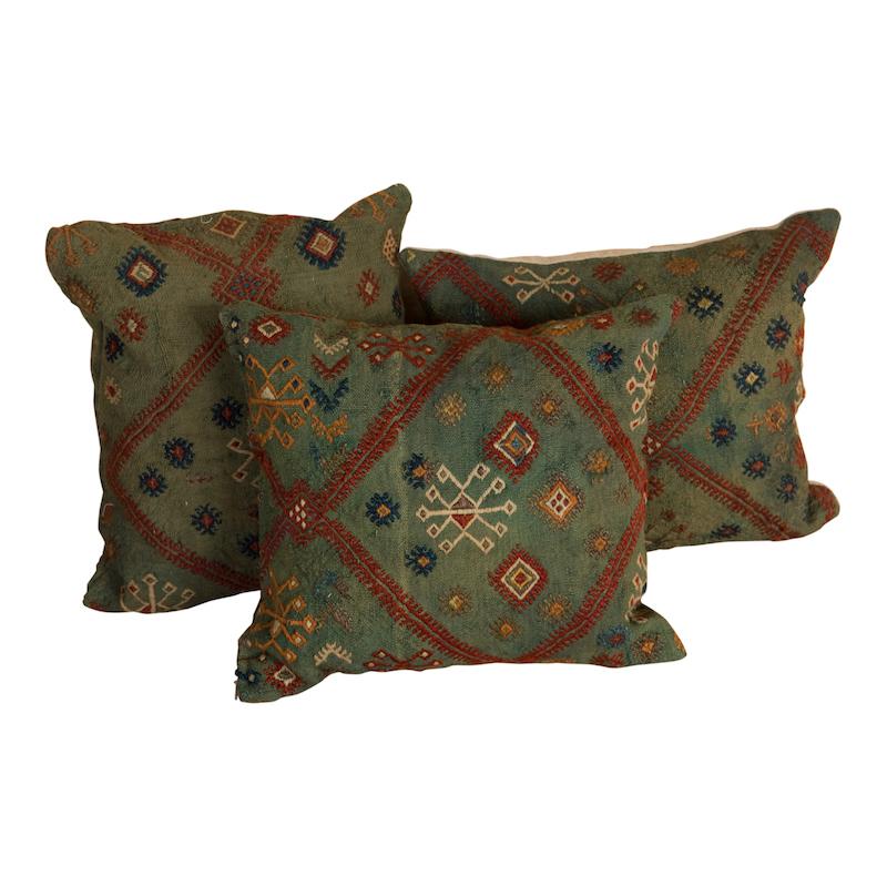 Bewley Pillows (set of 3)