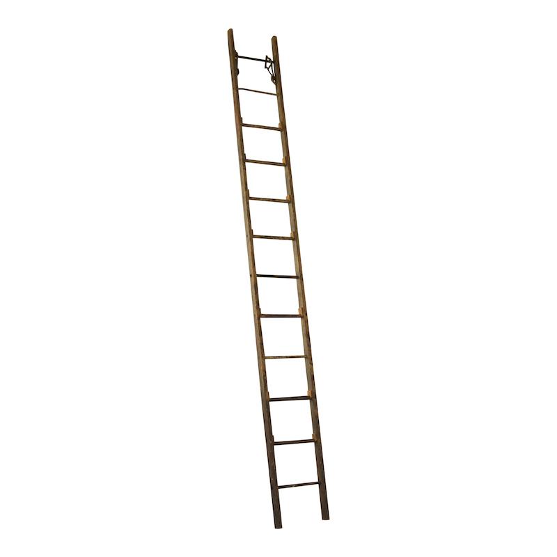 Boyle Ladder