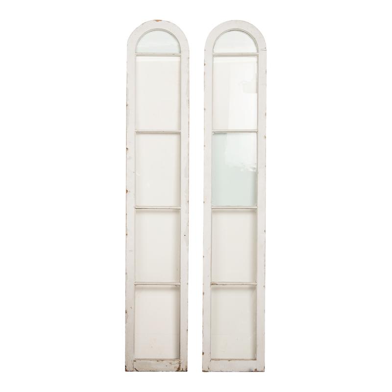 Brower Windows (pair)