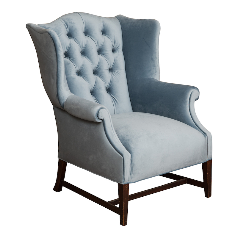 Buswell Wingback Chairs