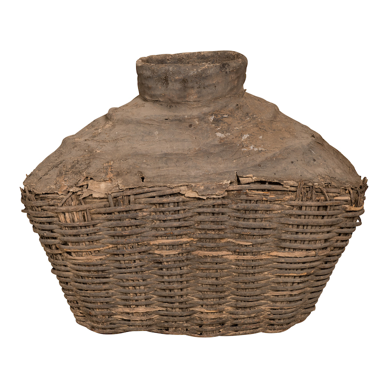 Dara Fisherman Baskets