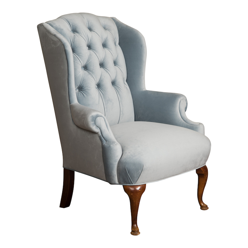 Denson Wingback Chairs