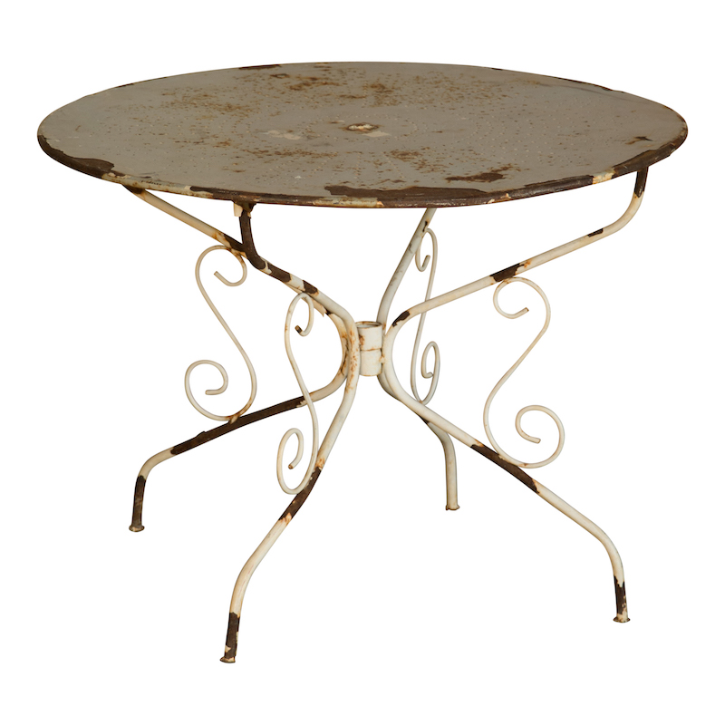 Eberhard Table