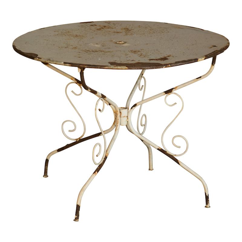 Eberhard Table