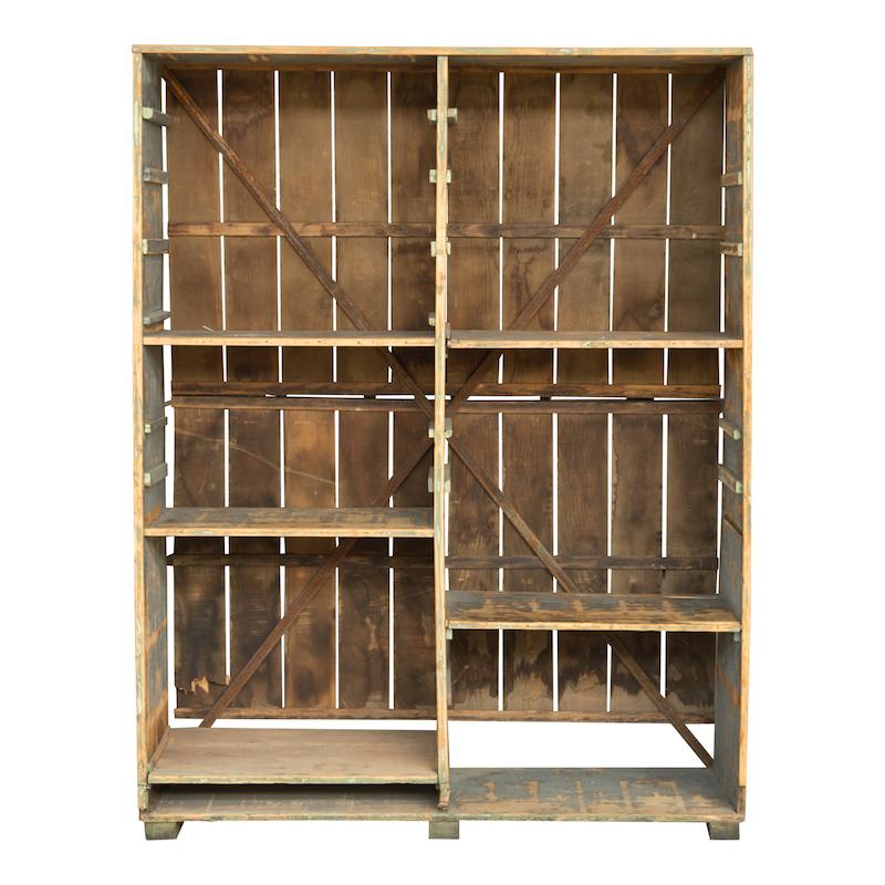 Gretal Shelf