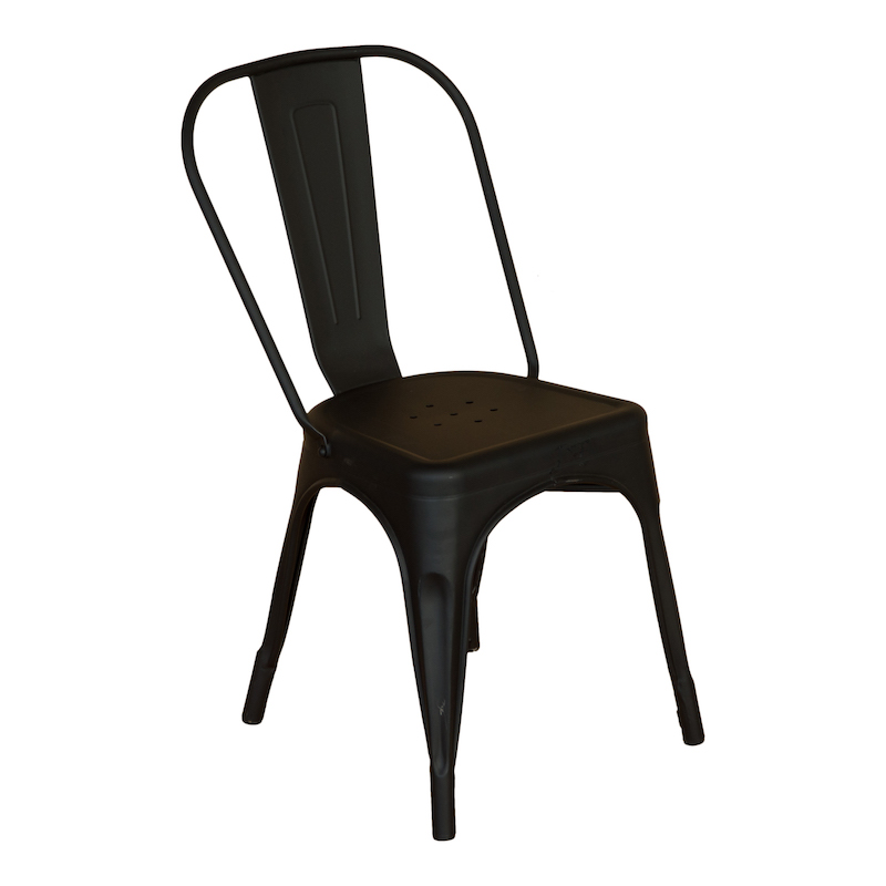 Hammer Black Chairs