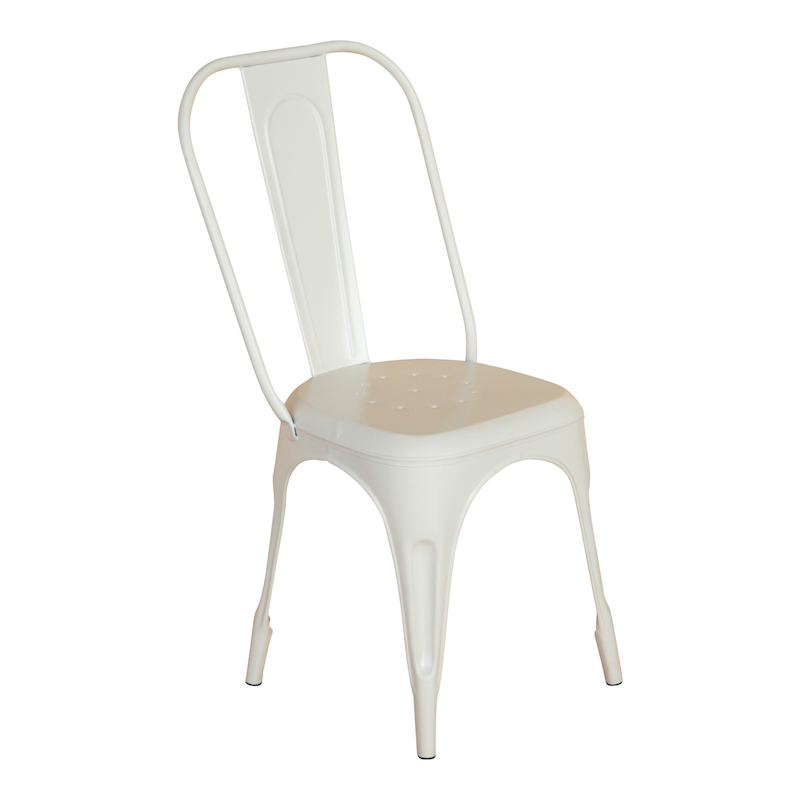 Hammer White Chairs