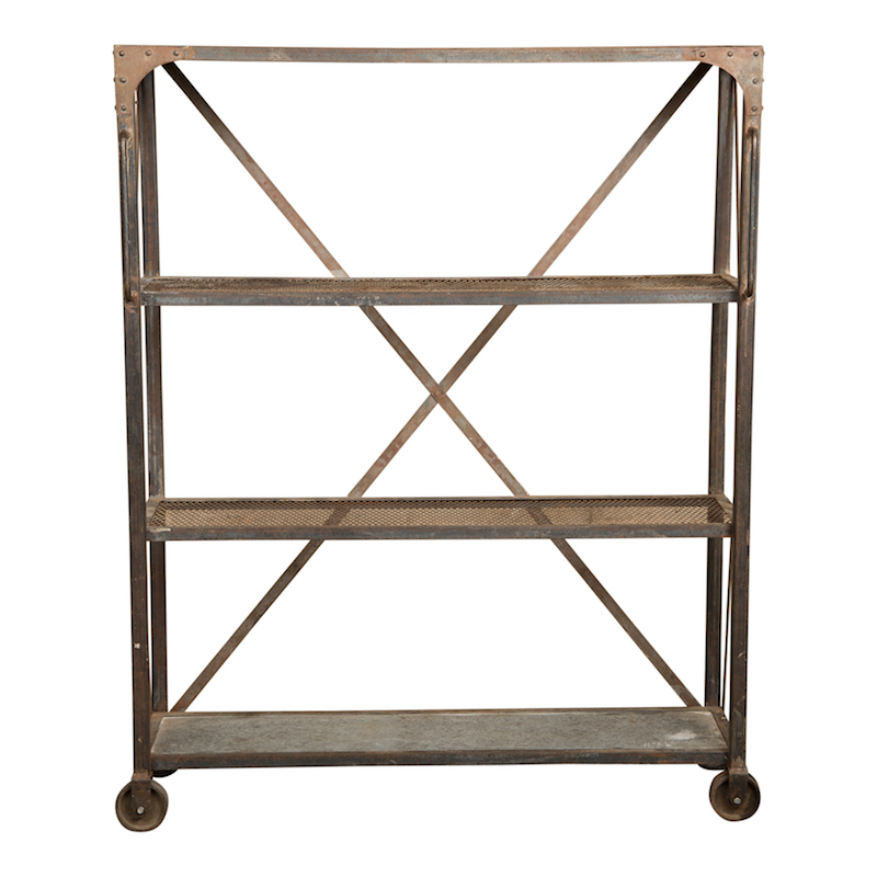 Nix Industrial Shelf