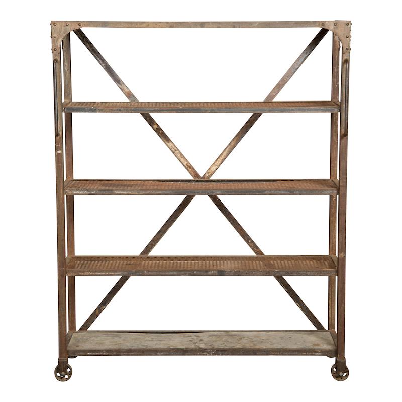 Nixon Industrial Shelf