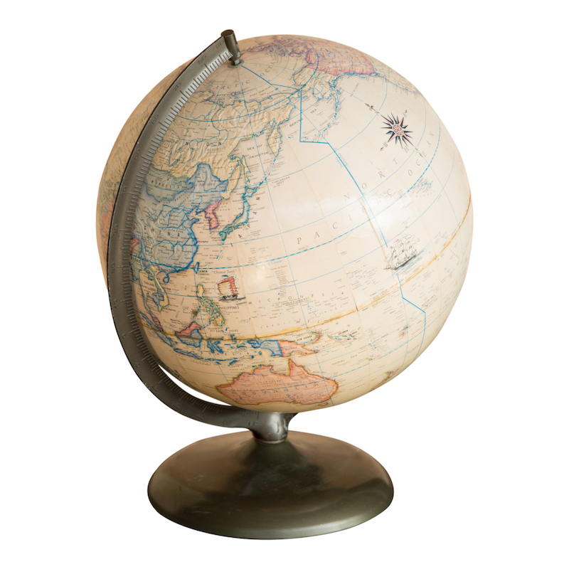 Petro Globe