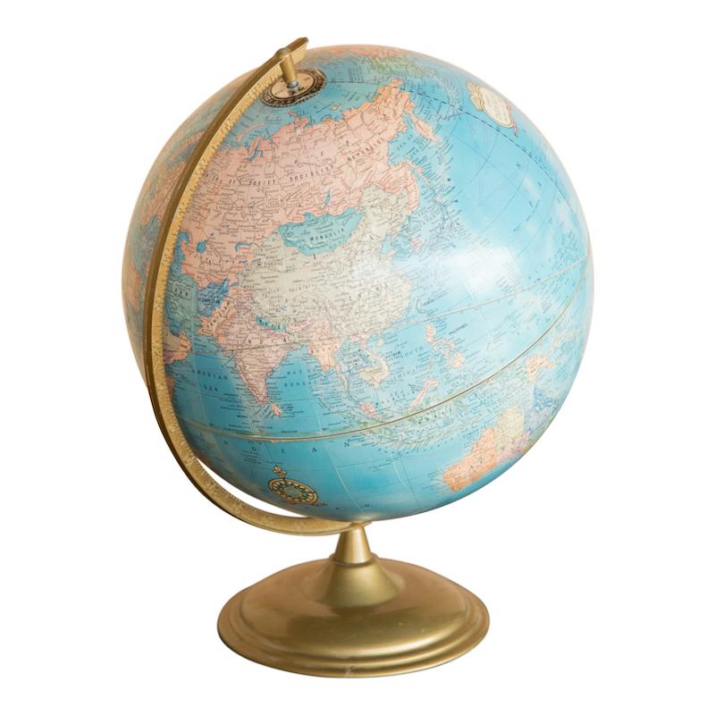 Pineda Globe