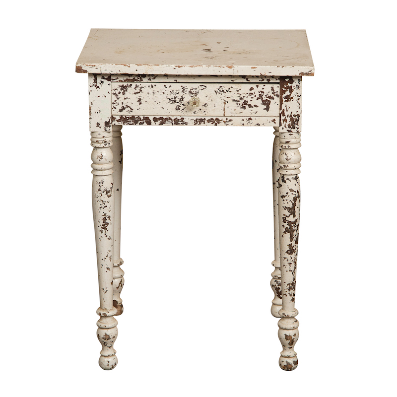 Puller Side Table