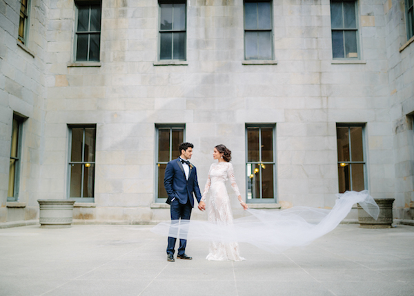 Wedding Inspiration at The SF Mint