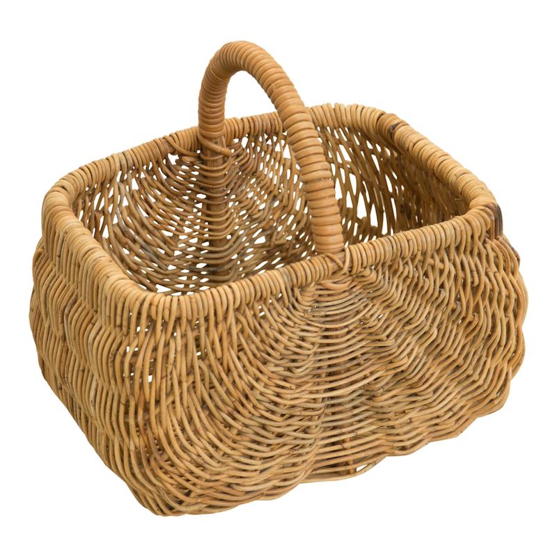 Spargo Basket