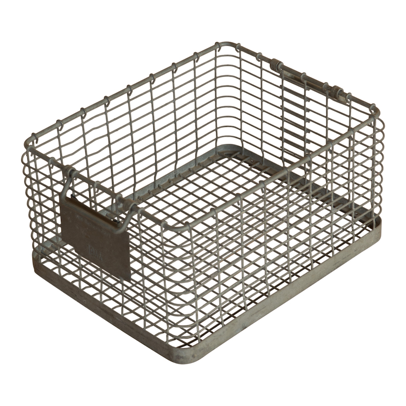 Timson Metal Baskets