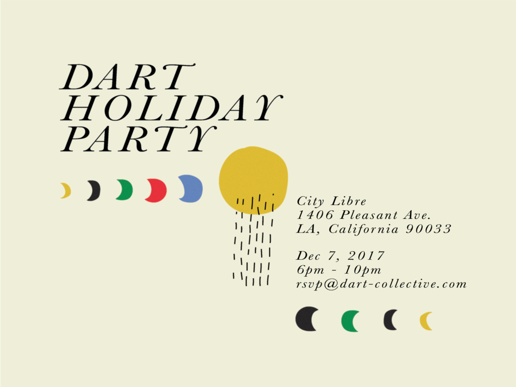 Dart Holiday Party
