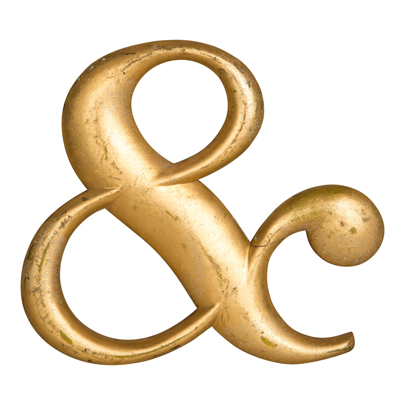 Elston Ampersand