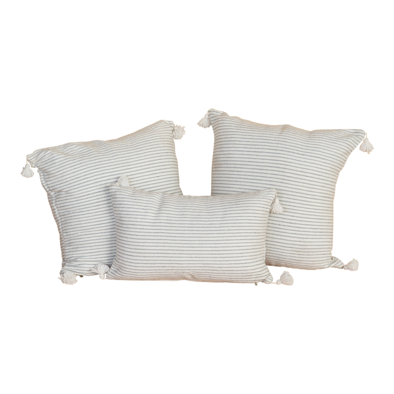 Estrada Pillows (set of 3)