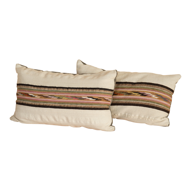 Evenson Pillows (pair)