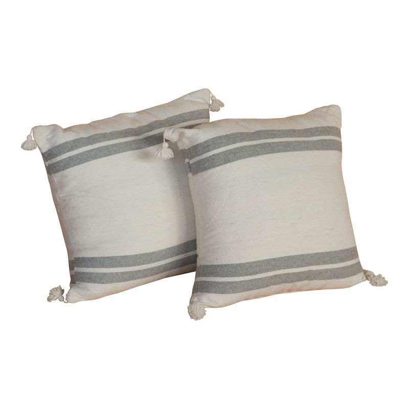 Garza Pillows (pair)