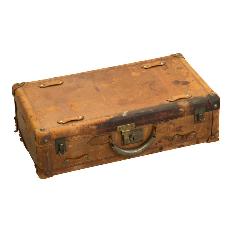 Hannon Suitcase