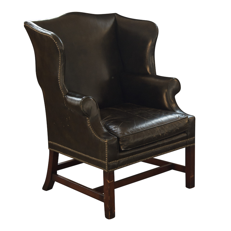 Jabel Leather Chairs