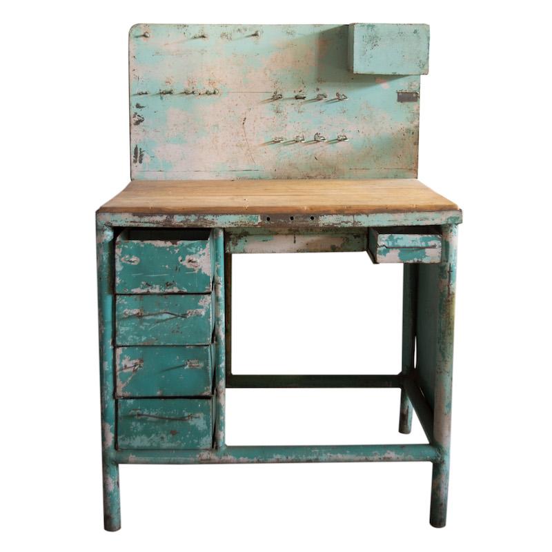 Jobson Table