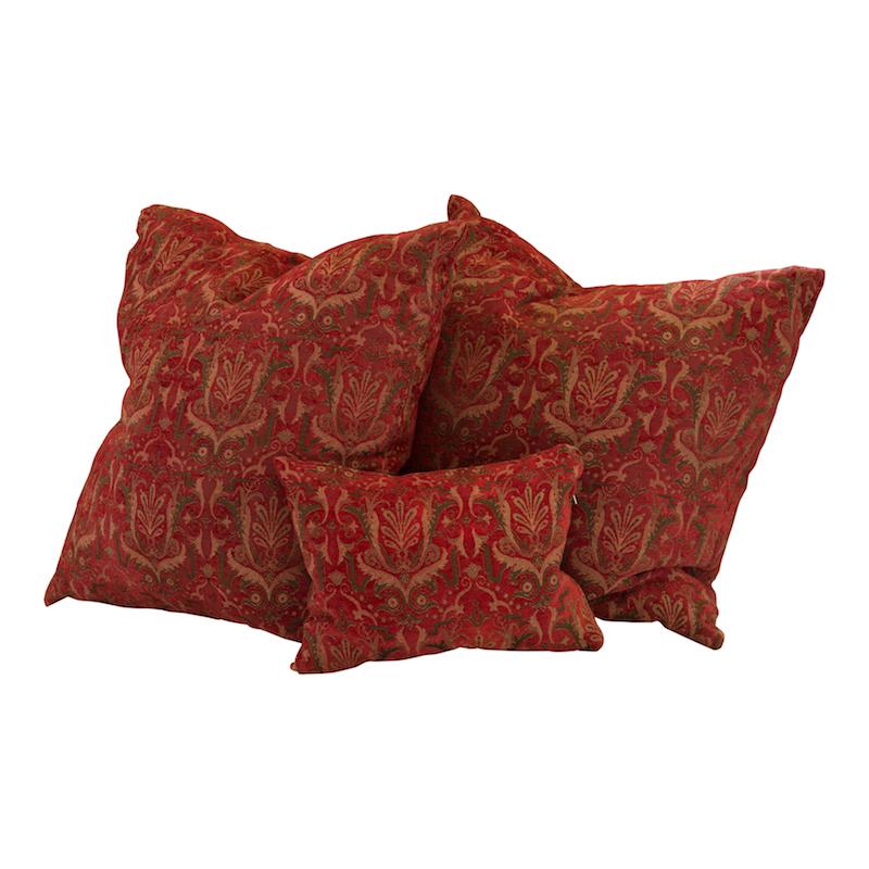 Meza Pillows (set of 3)