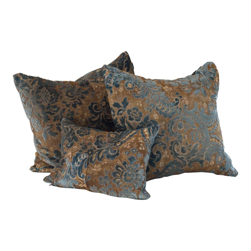 Parrish Pillows (set of 3)