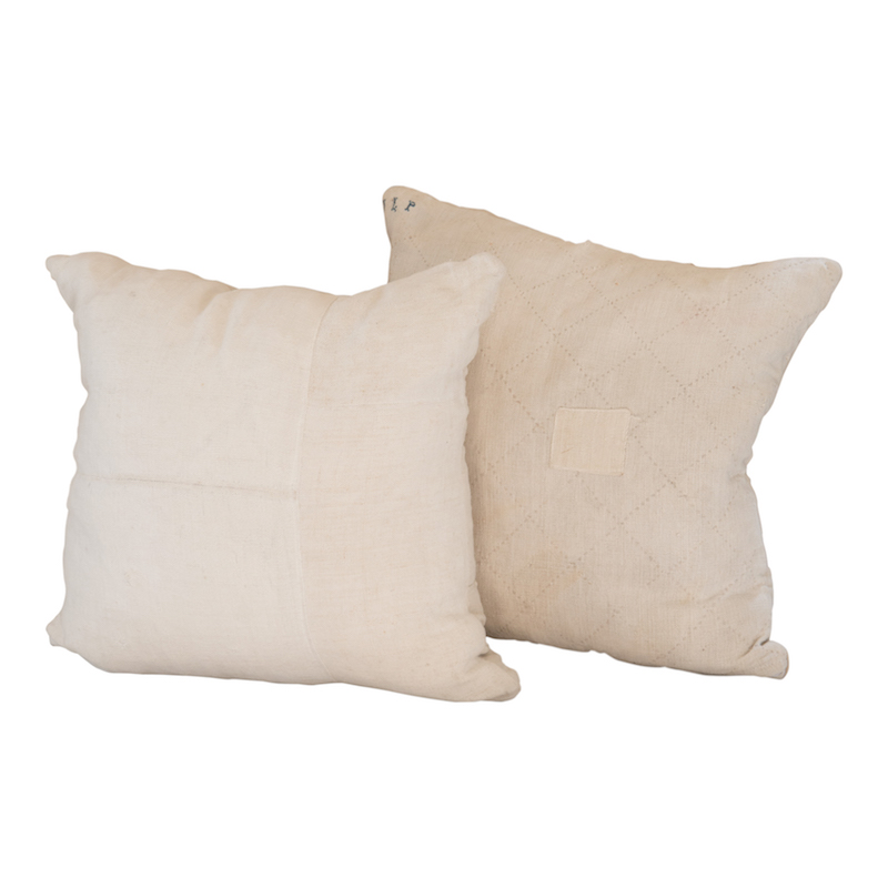 Reid Pillows (pair)