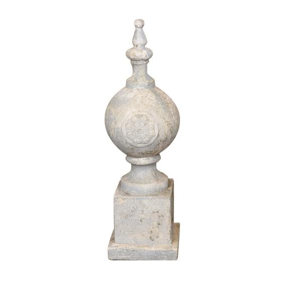 Hannaford Cement Ornament