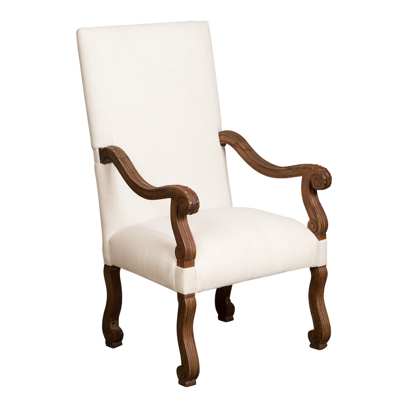 Tully Armchairs