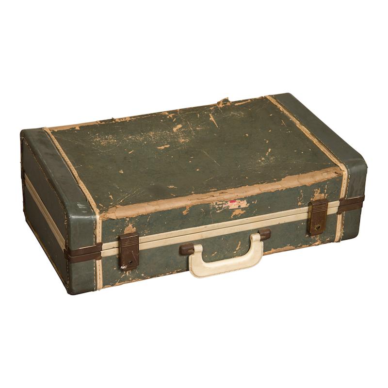 Norton Suitcase