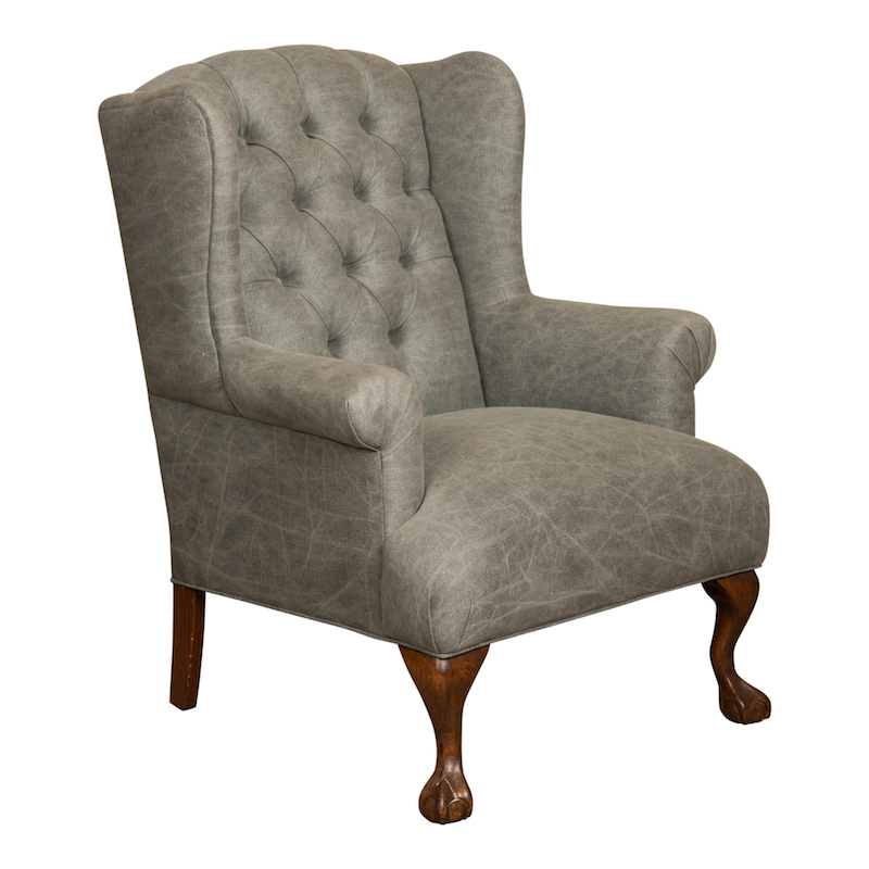 Olden Wingback Chairs
