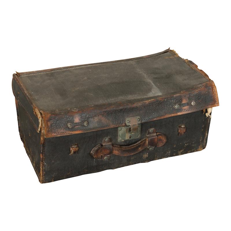 Hanson Suitcase