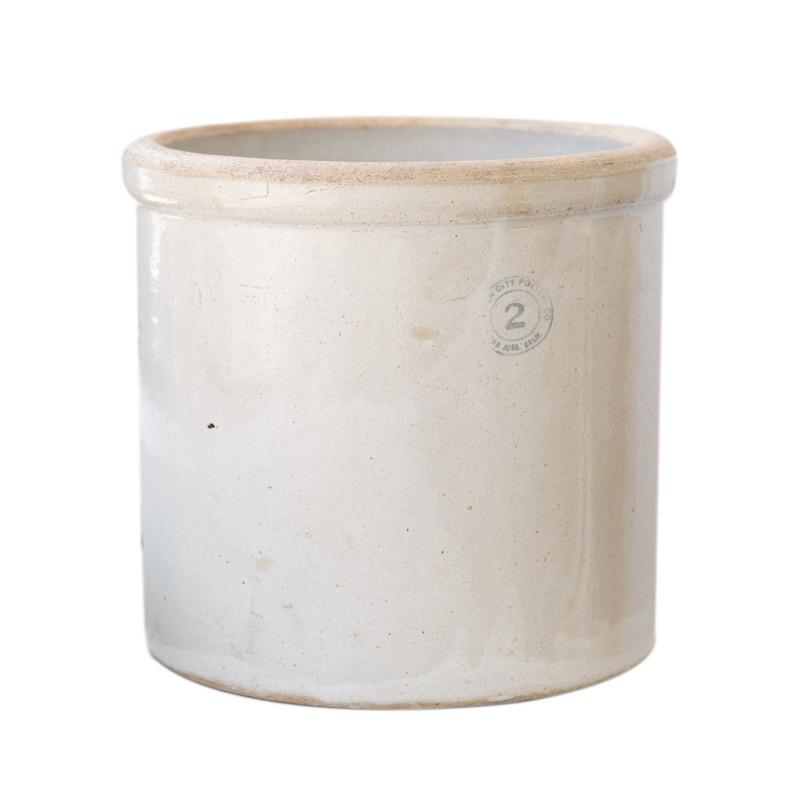 Levy Ceramic Bin