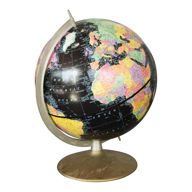 Wade Globe