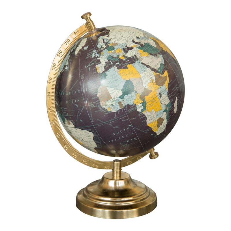 Willman Globe
