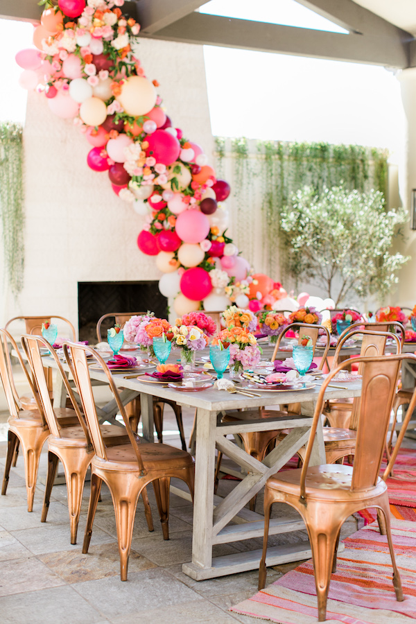 Bridal Shower Blog Found Rentals