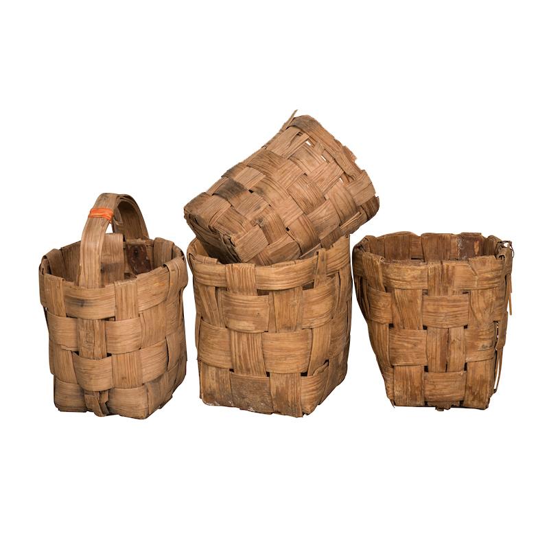 Goretti Baskets (set of 4)