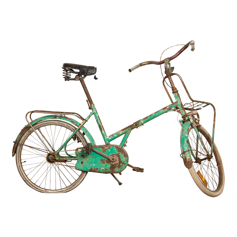Bruce Bicycle