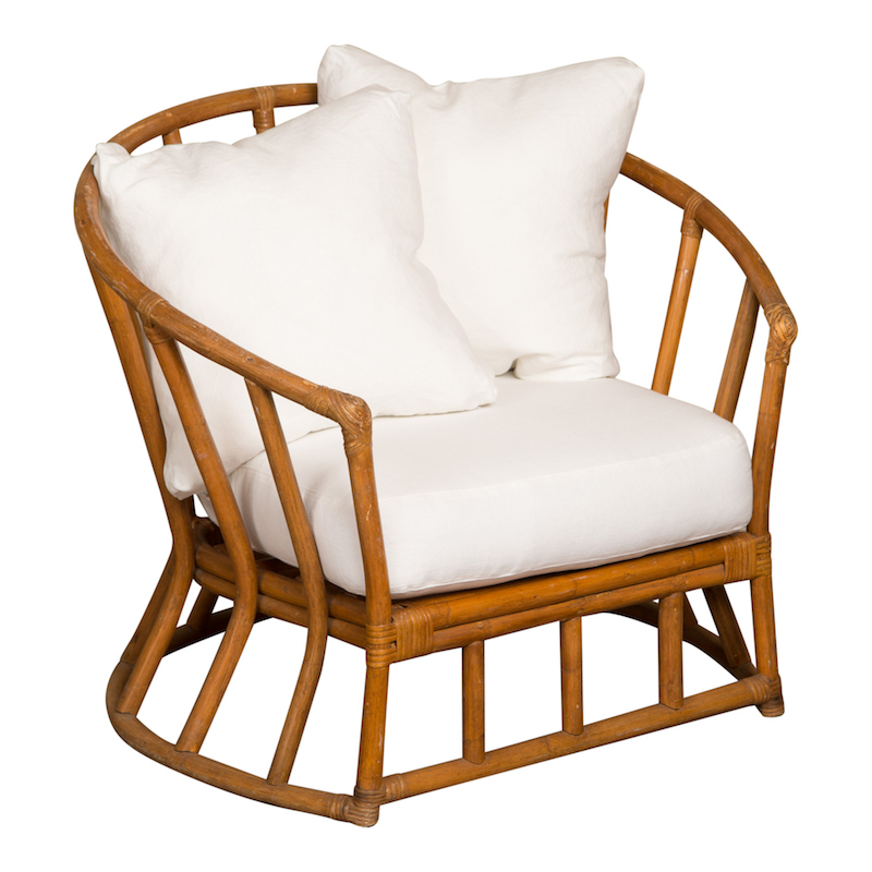 Cane Rattan Chairs