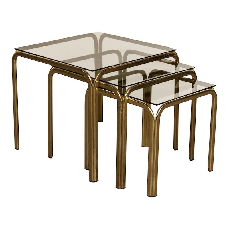 Carol Nesting Tables (set of 3)