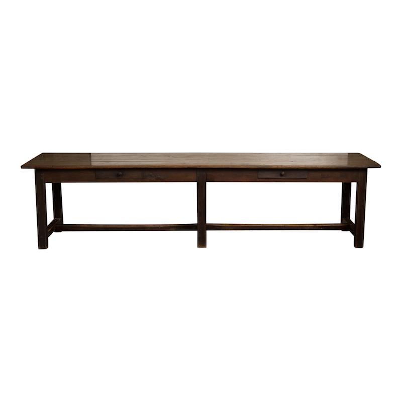 Eastman Table