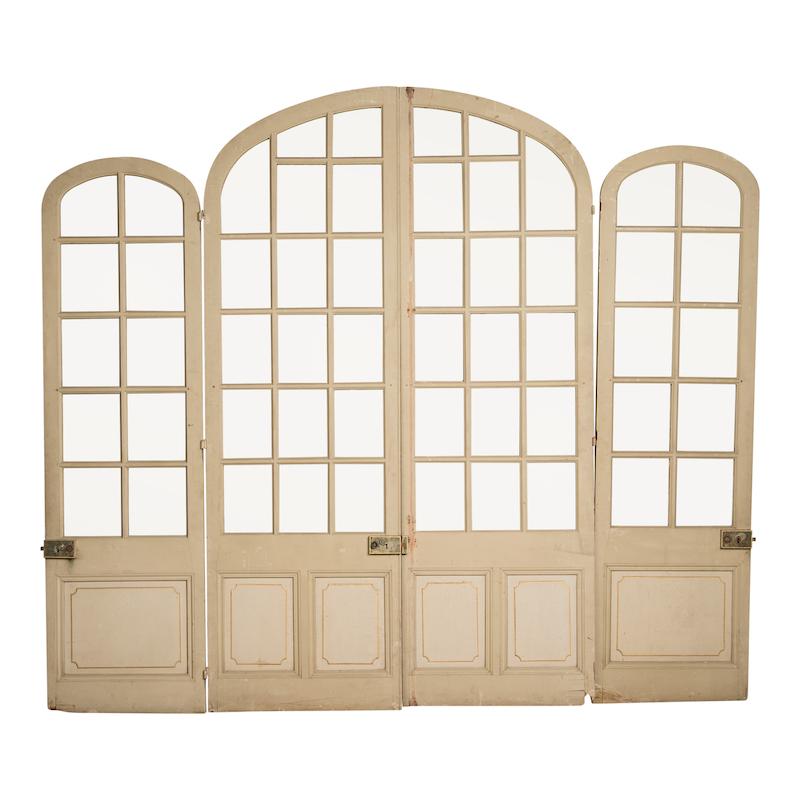 Farley Windows (set of 4)